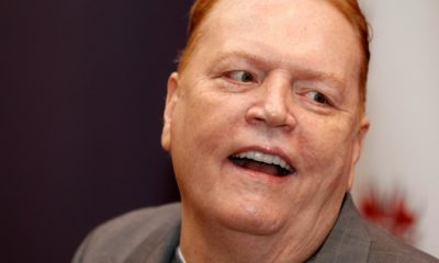 Hustler publisher Larry Flynt dies from heart failure age 78