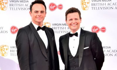 ITV confirms return date for Ant & Dec's Saturday Night Takeaway