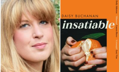 Insatiable by Daisy Buchanan review: gratifyingly grubby