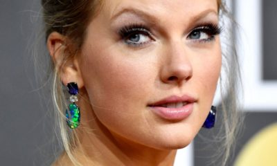It's official: Taylor Swift is releasing a new version of Fearless