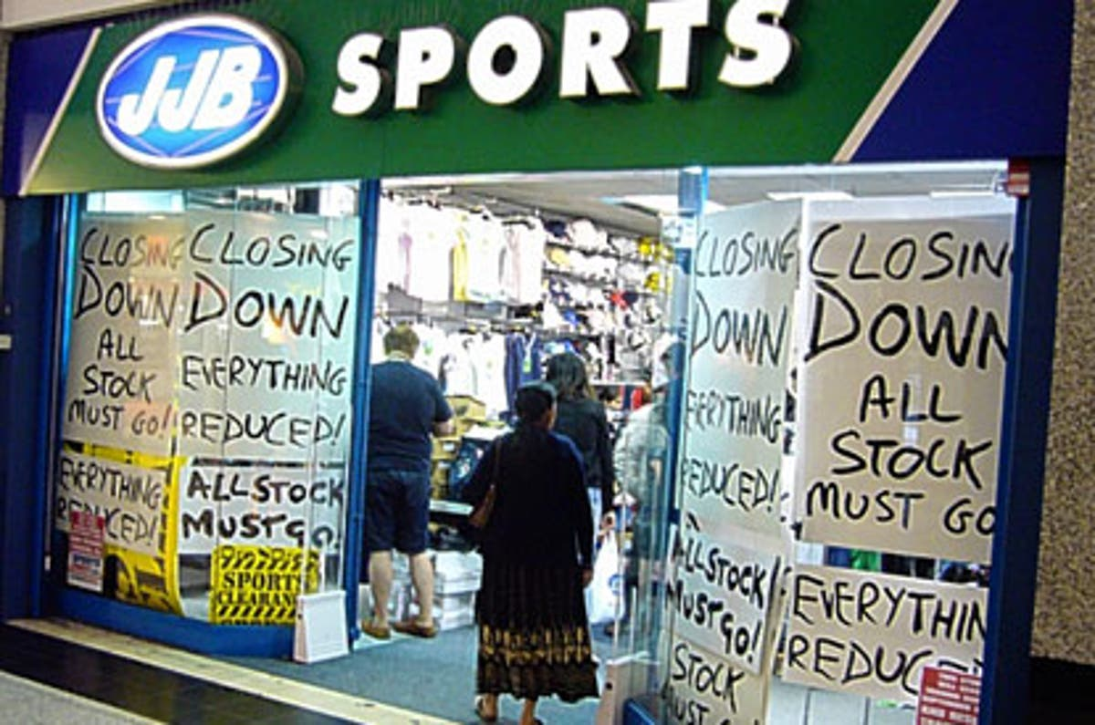 JD Sports boss: Brexit disruption 'considerably worse' than feared