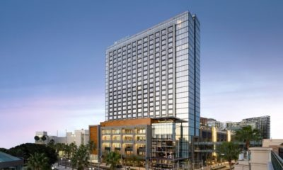 JW Marriott Tampa Water Street sees brand reach new milestone