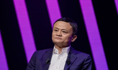 Jack Ma goes 'missing' again, this time from list of entrepreneurial leaders published by Chinese state newspaper
