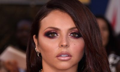 Jesy Nelson teases solo career after Little Mix departure