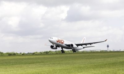 Jet2holidays reports surge in demand for summer holidays