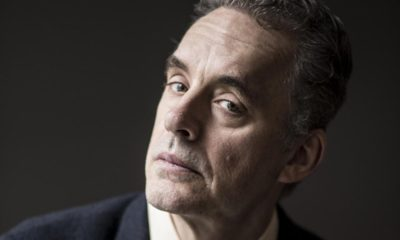 Jordan Peterson: The 'anti-snowflake' crusader speaks out