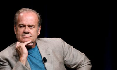 Kelsey Grammer to return as Frasier in reboot of hit TV comedy