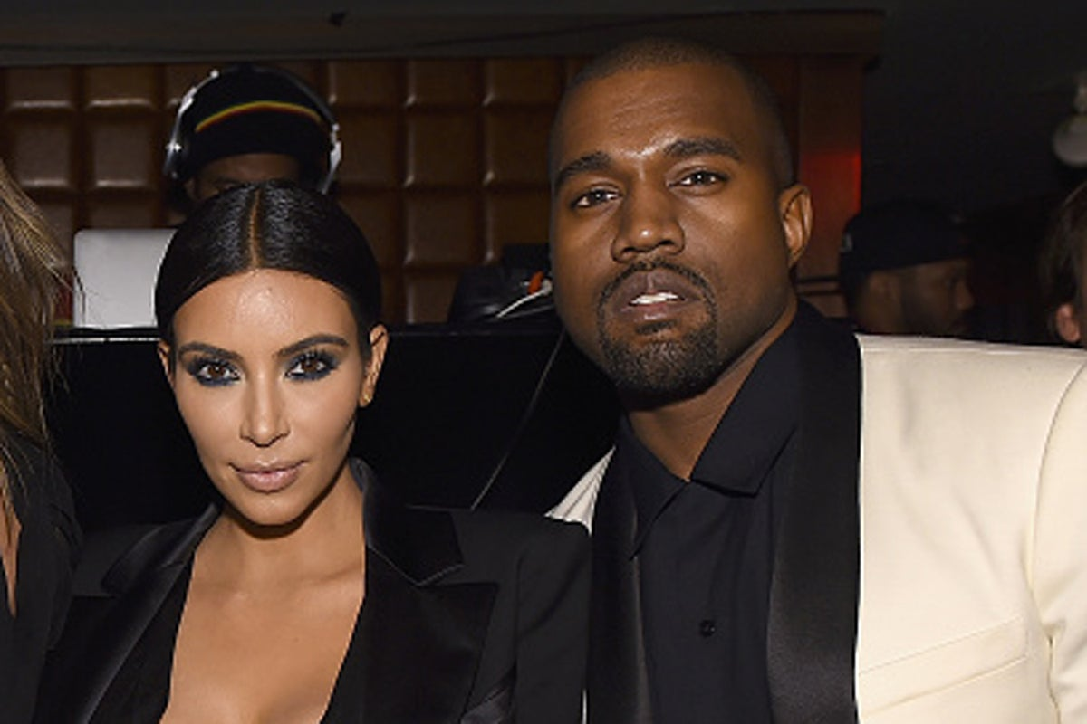 Kim and Kanye 'no longer in contact' amid divorce rumours