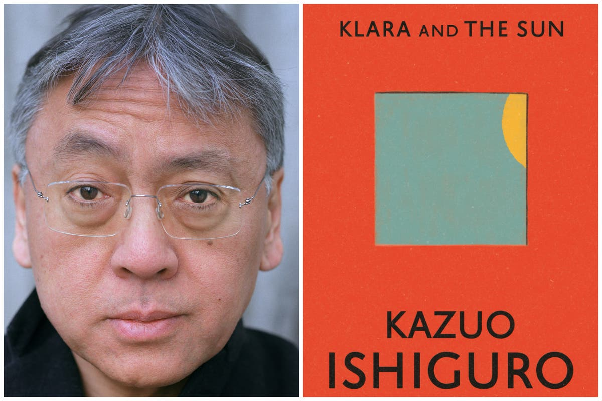 Klara and the Sun by Kazuo Ishiguro review: can artificial life ever be worth more than a human life?