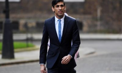 Landlords call on Rishi Sunak to put an end to business rates on empty shops, as more vacant stores expected