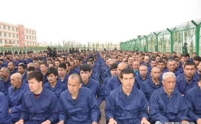 Leaked Chinese Police data reveals the extent of Uyghur Muslim repression: From population control to surveillance