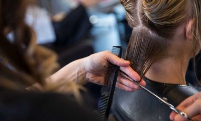 London hair salons seek more support as they stand to lose £16m of sales per week while closed