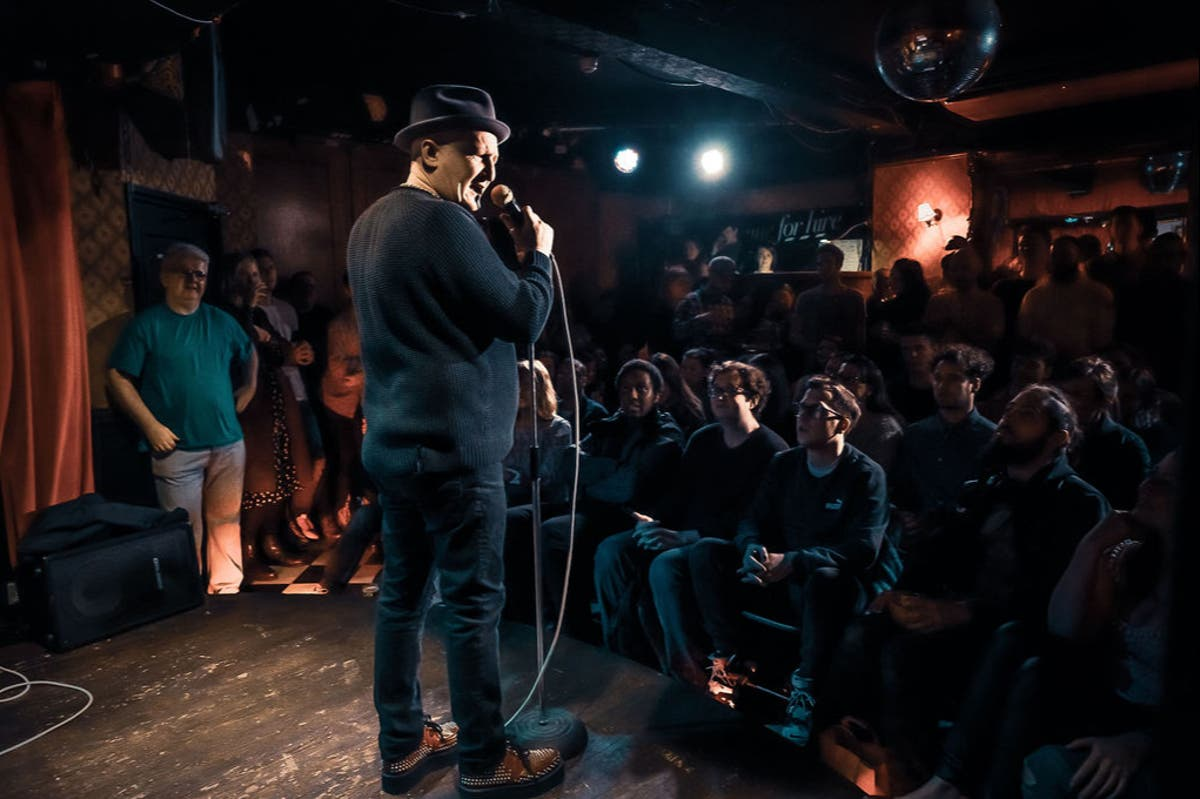 London's comedy clubs on their fight for survival during Covid-19