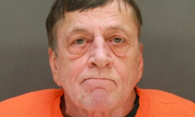 Man, 67, 'unhappy with healthcare' arrested after deadly clinic attack
