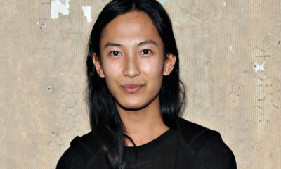 Fashion designer Alexander Wang accused of groping student at club