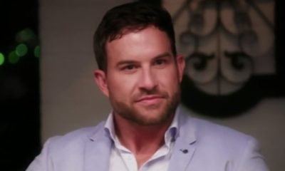Married At First Sight Australia star Daniel Webb charged with fraud