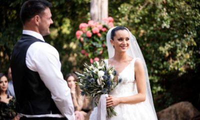 Married at First Sight Australia is lockdown TV's guiltiest pleasure