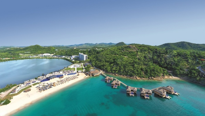 Marriott expands all-inclusive offering with Sunwing deal