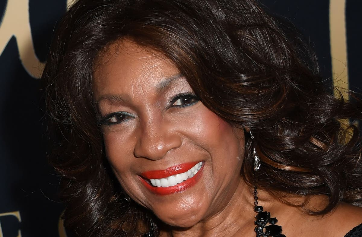 Mary Wilson: The Supremes singer dies aged 76