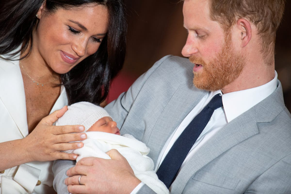 Meghan and Harry to do primetime US TV interview with Oprah Winfrey