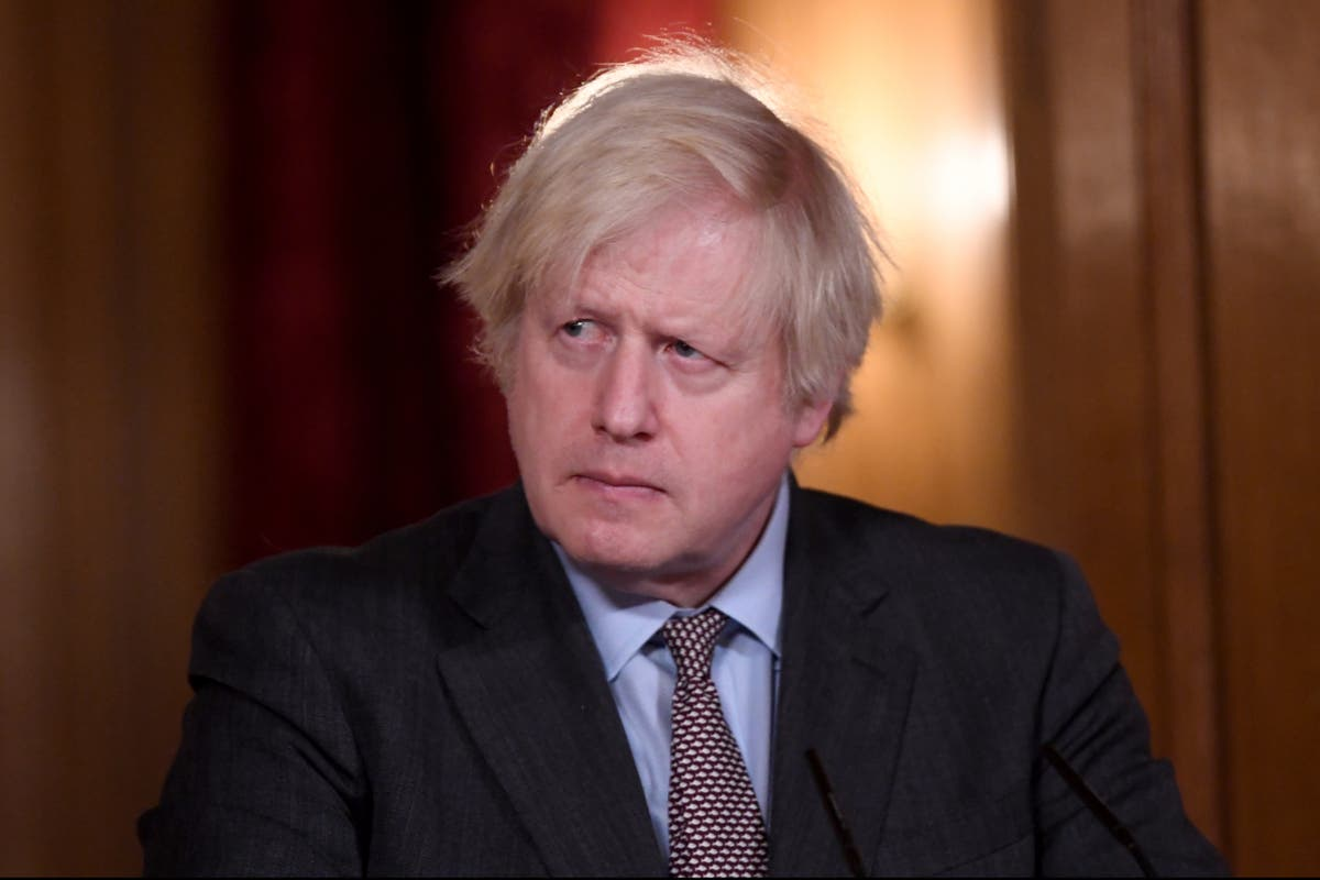 Minister for Hospitality: Boris Johnson says Government will meet with petitioners