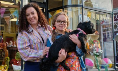 <p>Tracy is now mum to 10-year-old Jess</p>