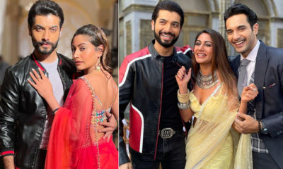 Naagin 5: Sharad Malhotra pens a loving note as show comes to an end | Bollywood Bubble