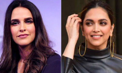Neha Dhupia lauds Deepika Padukone for her campaign on mental health: I think it's very brave of her | Bollywood Bubble