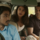 <p>Adarsh Gourav as Balram, Priyanka Chopra Jonas as Pinky Madam, Rajkummar Rao as Ashok</p>