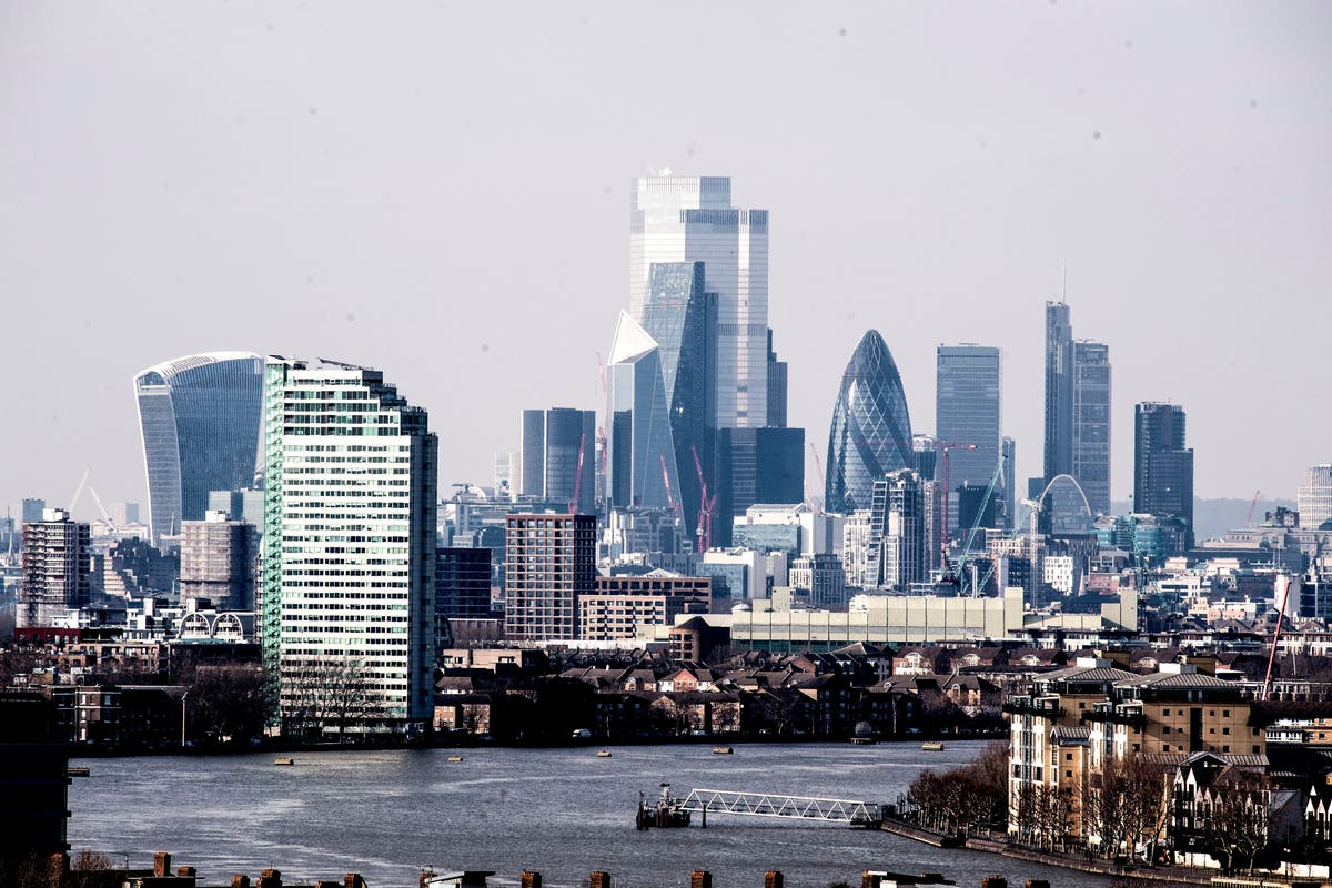 New London research hub 'to boost capital as global centre for green finance deals'