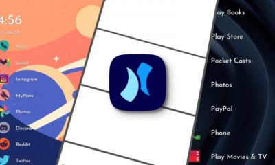 Niagara Pro Android Launcher Review: A New Take on Homescreens