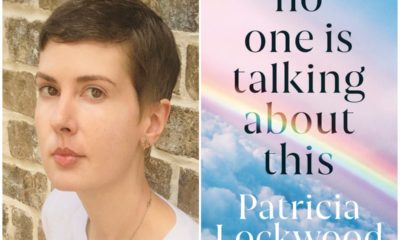 No One Is Talking About This by Patricia Lockwood review: fizzing, filthy and funny