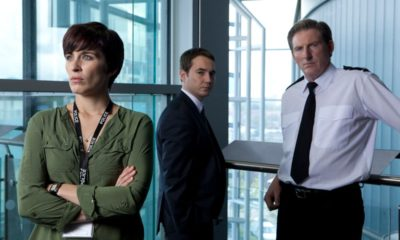 Now we're sucking diesel! BBC confirms date for Line of Duty series 6