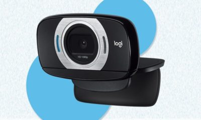 The Logitech C615, a $70 webcam that's actually in stock!