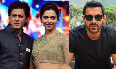 Pathan: Actions sequences of the Shah Rukh Khan, Deepika Padukone and John Abraham starrer to be shot inside the Burj Khalifa? | Bollywood Bubble