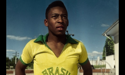 Pelé on Netflix review: not quite warts and all but still fascinating
