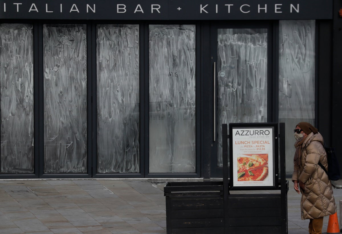 Save London's restaurants: 40 major closures in one year in the capital