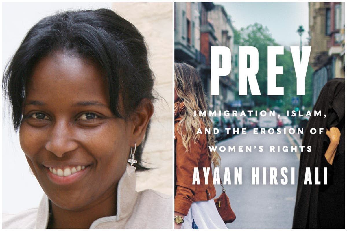 Prey: Immigration, Islam and the Erosion of Women's Rights by Ayaan Hirsi Ali review