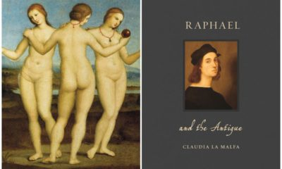 Raphael and the Antique by Claudia La Malfa review