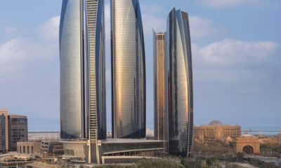 Redaelli to lead Conrad Abu Dhabi Etihad Towers