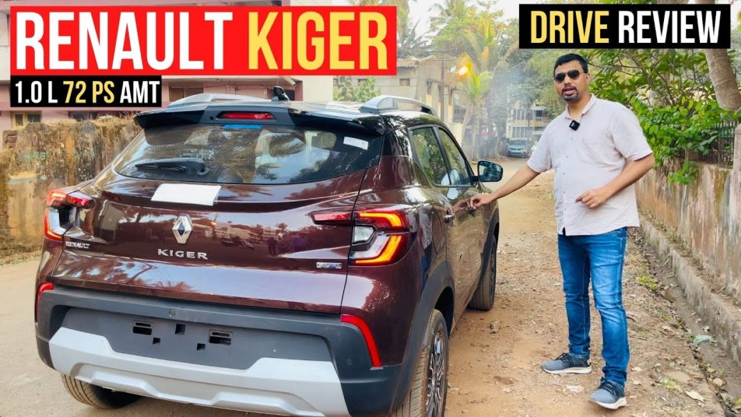 Kiger Review