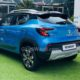 renault kiger suv unveiled