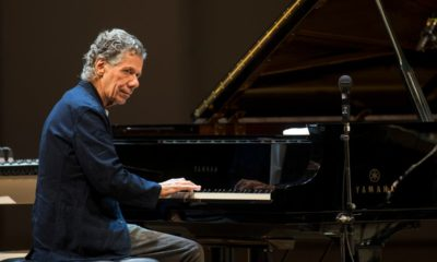 Renowned jazz pianist Chick Corea dies aged 79 after cancer diagnosis
