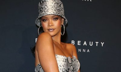 Rihanna highlights plight of Indian farmers with a simple tweet