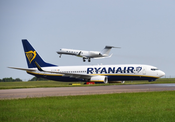 Ryanair refutes lastminute.com refund claims