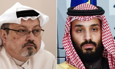 Saudi crown prince 'approved Khashoggi murder', says US report