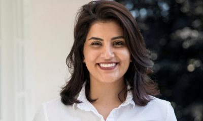 Saudi women's rights activist Loujain al-Hathloul released from prison