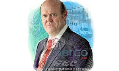 Serco boss makes the case for the restart of dividend payments