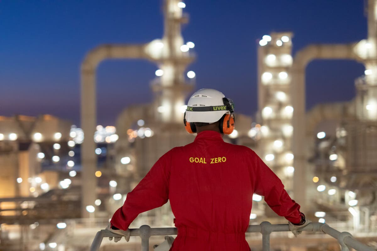 Shell sets out new direction as it steps up shift to net-zero emissions by 2050
