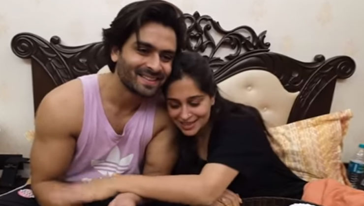 Shoaib Ibrahim pampers Dipika Kakar on her periods; urges people to talk about menstruation normally | Bollywood Bubble